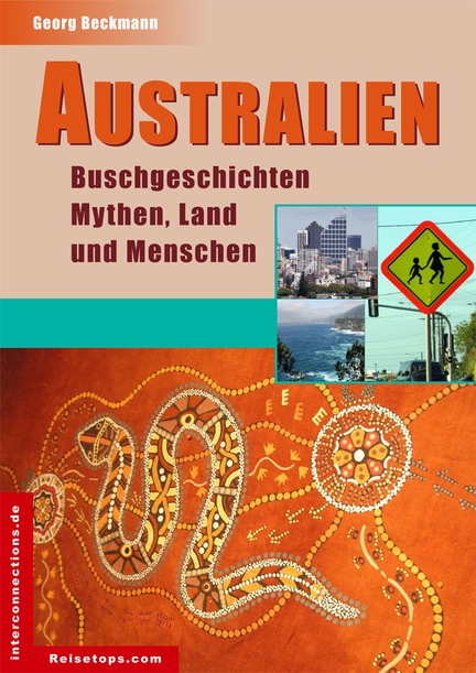 Auswandern nach Down-Under